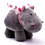hippopotamus dolls